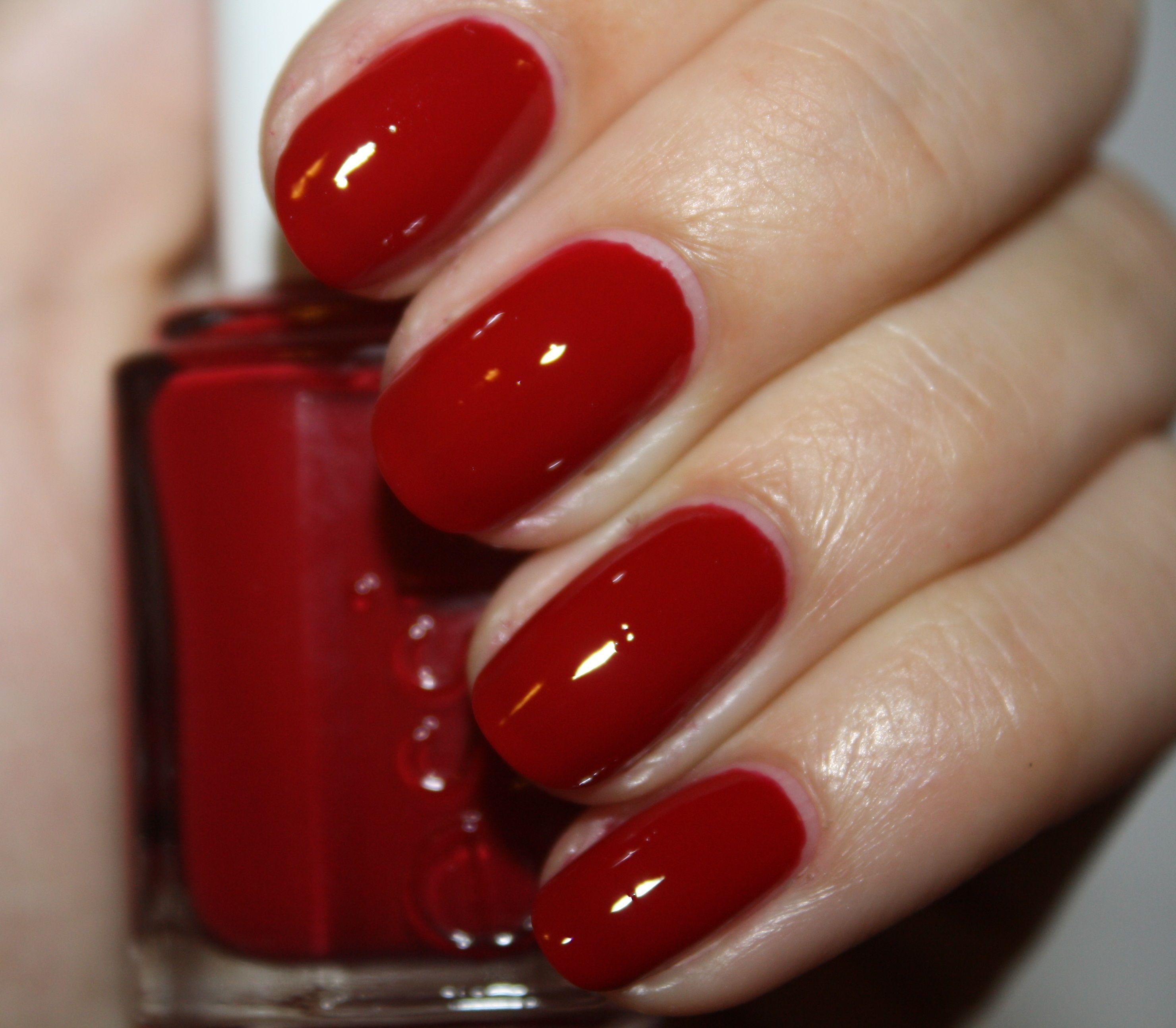 ESSIE - Head Mistress | Nail Polishes | Pinterest