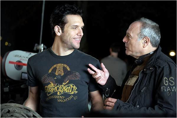 Aerosmith t-shirt (Dane Cook)