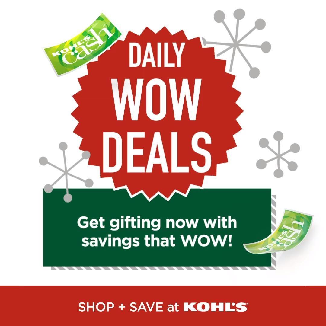 Find Amazing Deals At Kohl S And Kohls Com Video Wow Deals Kohls Diy Origami Decor