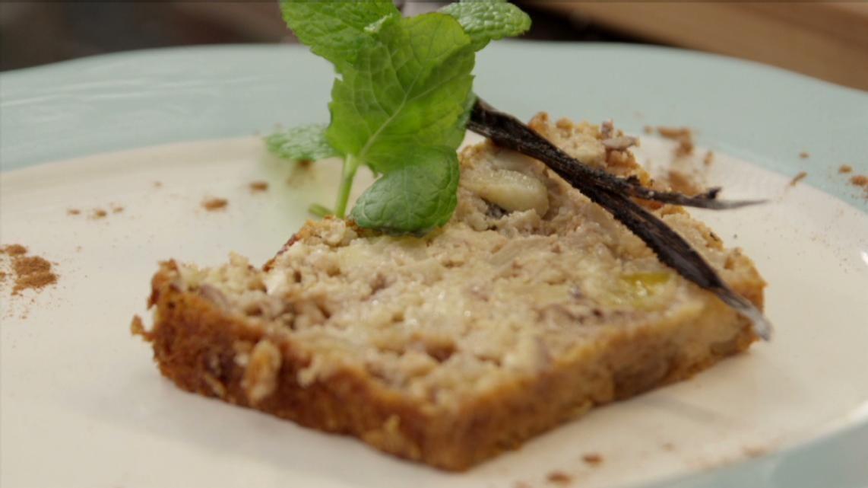 Video: Video: Healthy appelcake