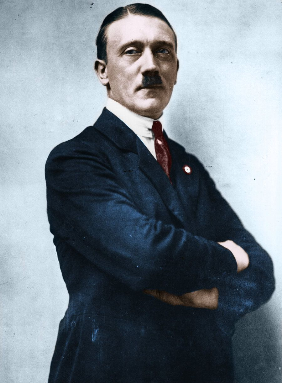 Adolf Hitler Early Life - Bing Images | Hitler: His rise, his ...
