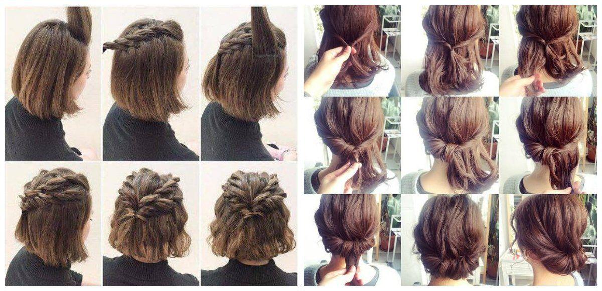 Frisuren 2020 Hochzeitsfrisuren Nageldesign 2020 Kurze Frisuren Kurze Haare Zopfe Frisuren Kurze Haare Zopf Kurze Haare Trend