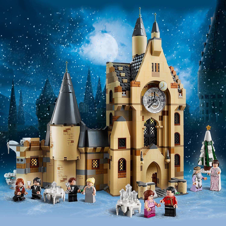Nouveautes Lego Harry Potter 2019 Premiers Visuels Officiels Hoth Bricks Lego Harry Potter Lego Hogwarts Harry Potter
