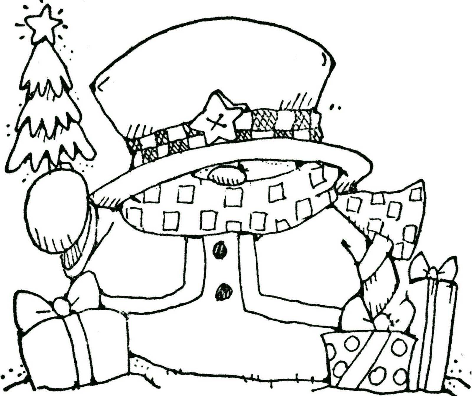 Pin By Inge Neefs On Coloriage Snowman Coloring Pages Coloring Pages Christmas Coloring Pages