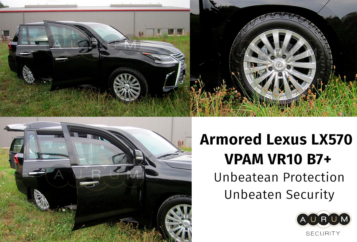Pin On Armored Lexus