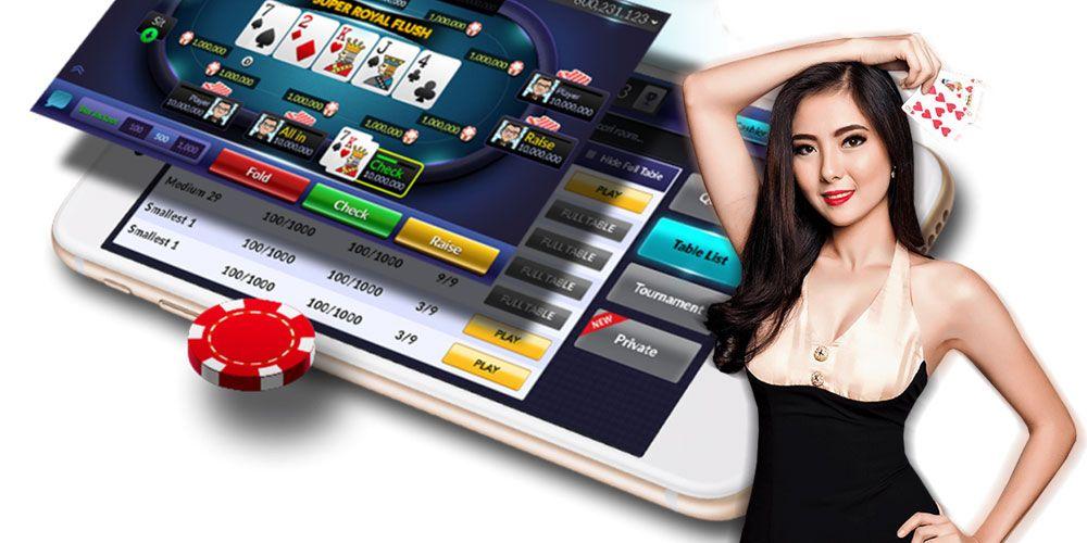 Online Mobile Casino Uk