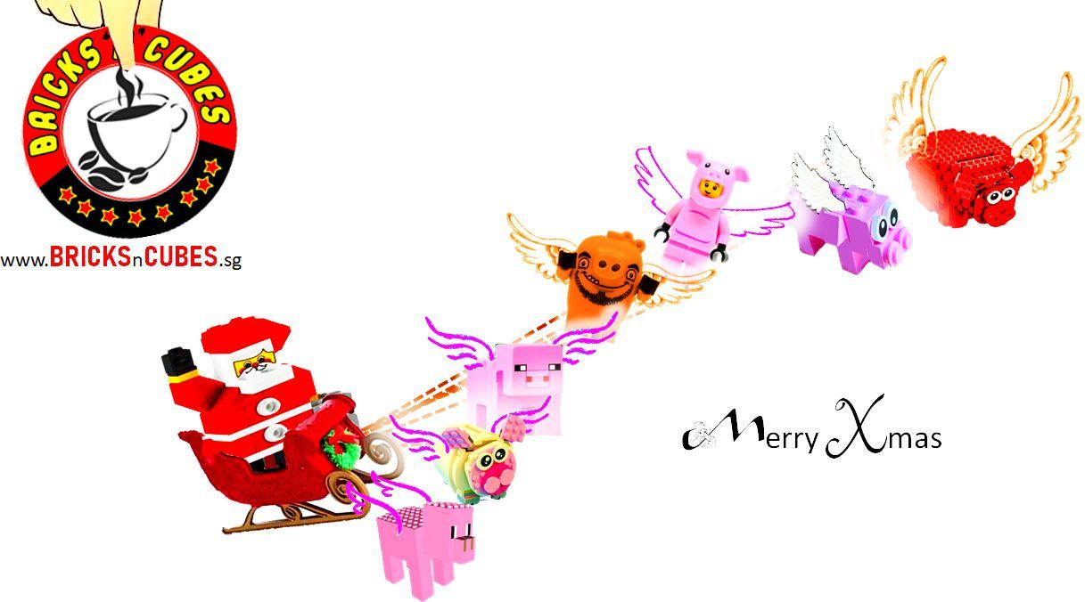 Merry xmas singapore healthy meals for kids kids cafe