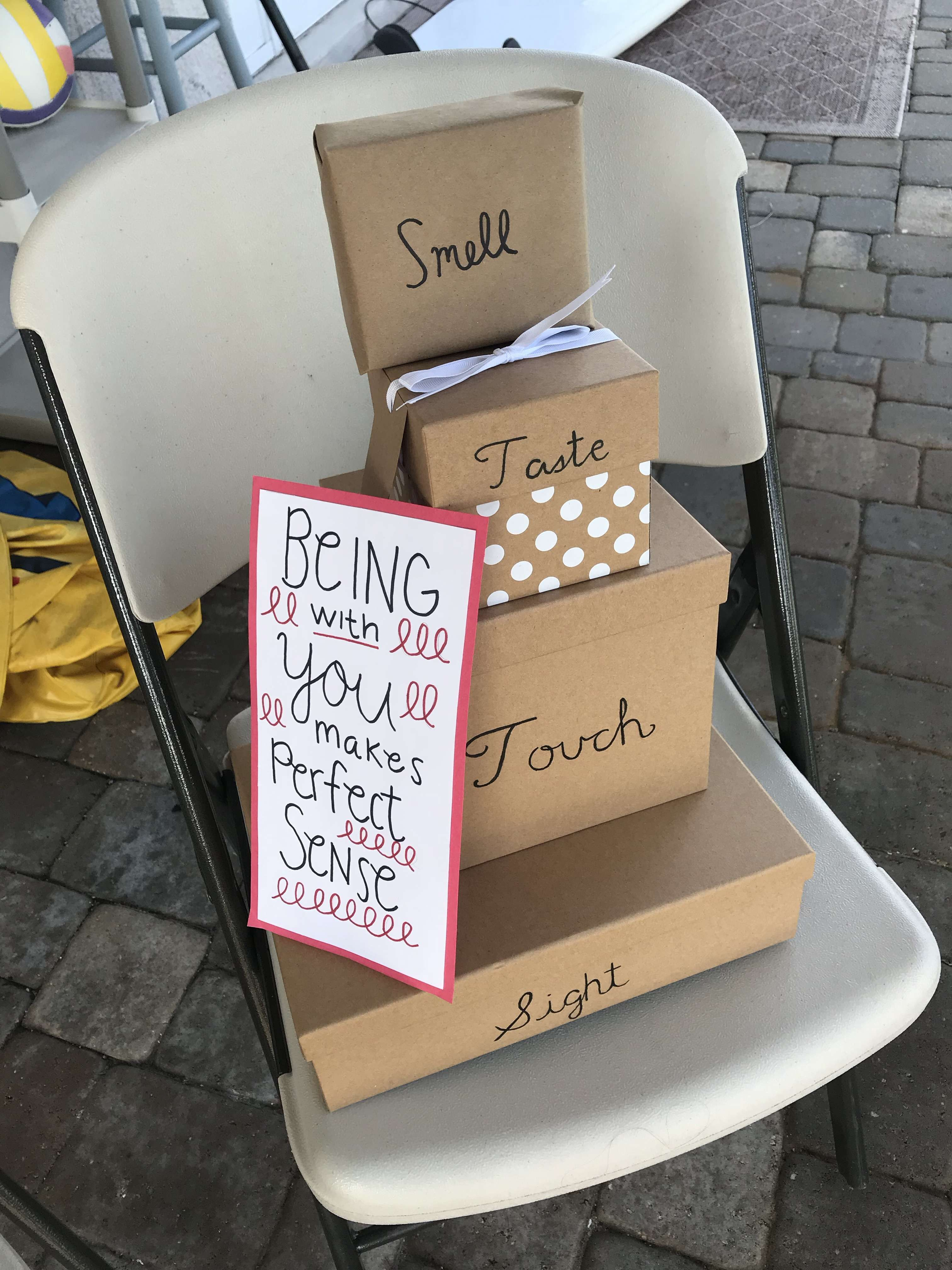 Gift Ideas For Boyfriends Or Girlfriend Sense Christmas Birthday