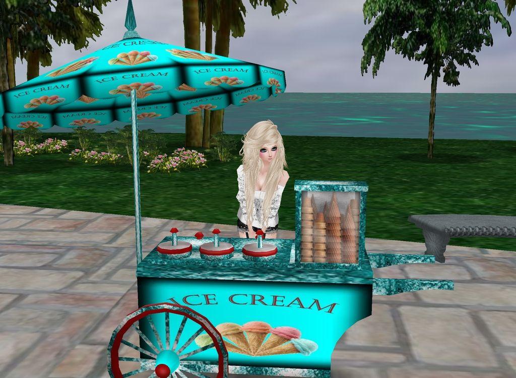 """""""We All Scream for Ice Cream!"""""""