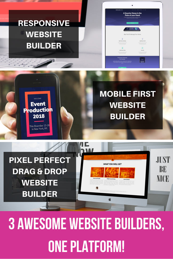 Get The Most Value For Your Buck The Builderall All In One Digital Marketing Platform O Search Engine Optimization Search Engine Optimization Seo Seo Training