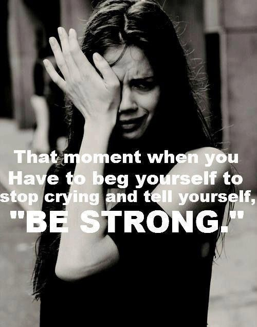 Sometimes WE ALL Break
