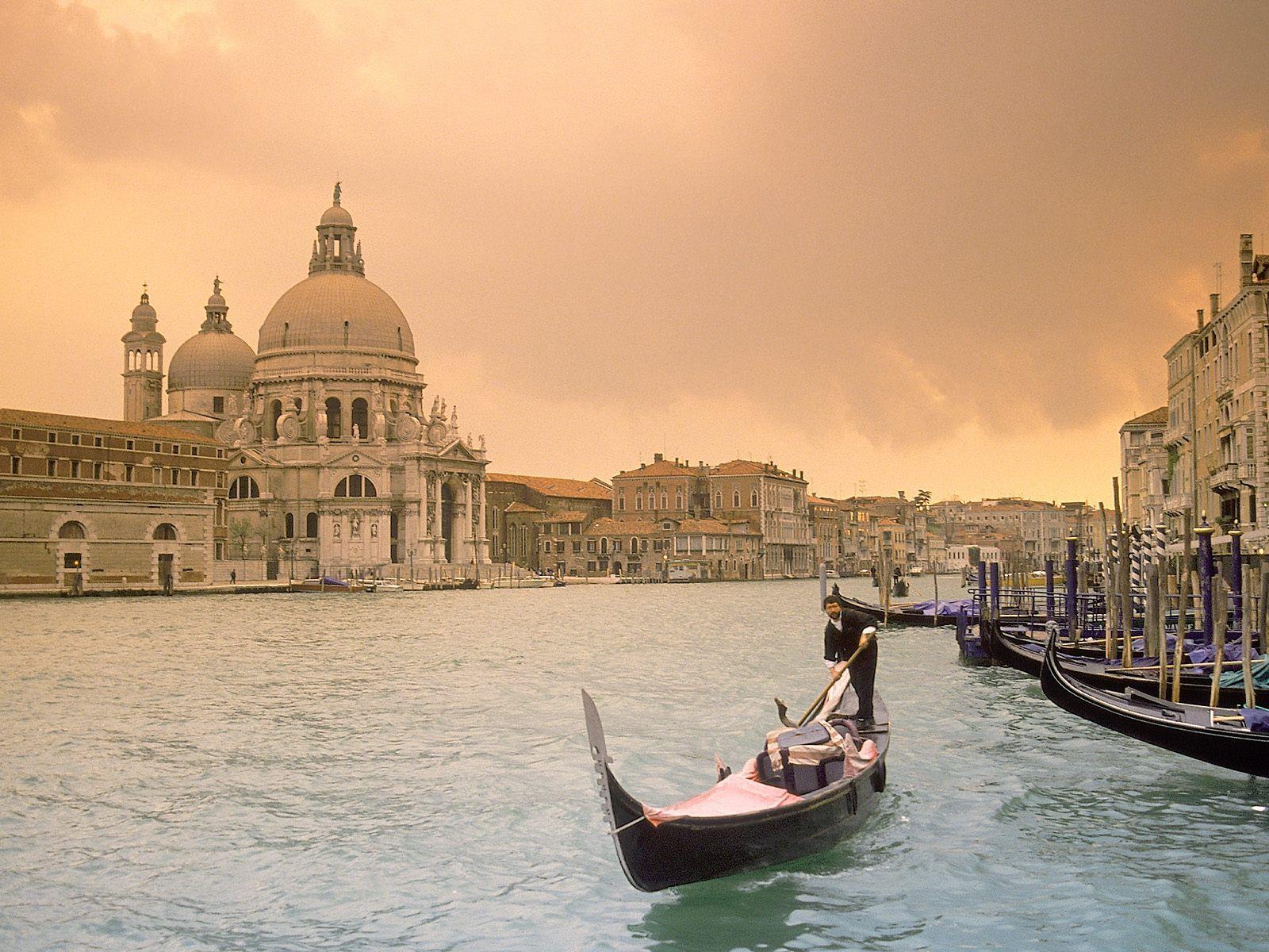 My favorite Italian city