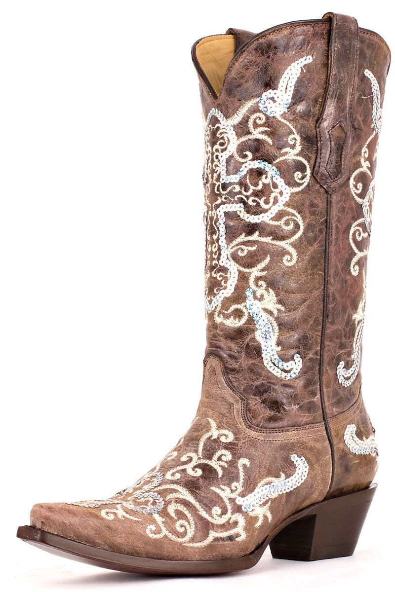 Buy Cheap Cowgirl Boots