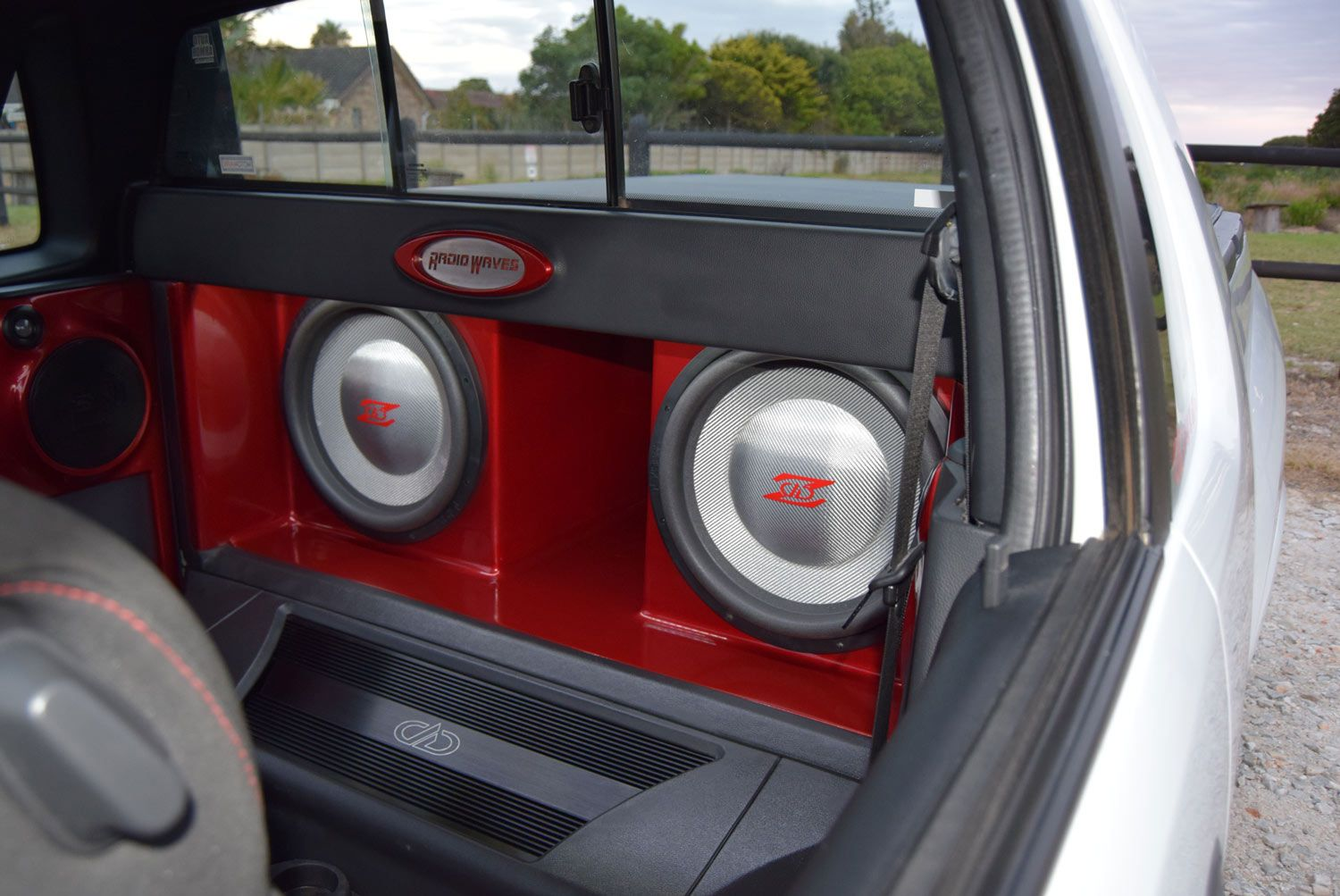 Dd Audio Install Highlight 2006 Opel Corsa Utility Dd Audio In