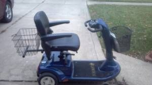 """indianapolis for sale """"mobility scooter"""" - craigslist ..."""