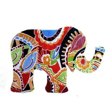 olifant appliek