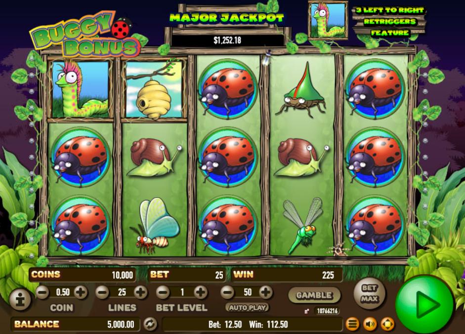 Slotmaschinen Gratis Spielen De
