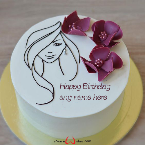 Happy Birthday Cake Edit Name happy birthday images