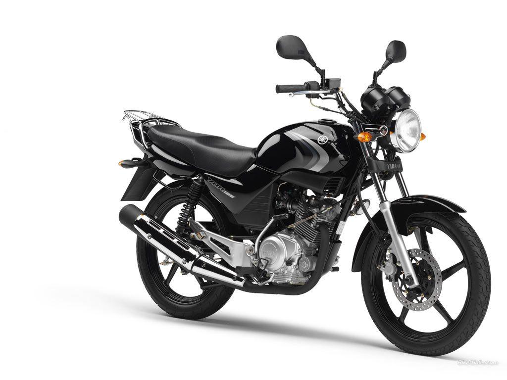 Yamaha YBR 125 Motos / Motorbikes Bike, Yamaha, Motorcycle