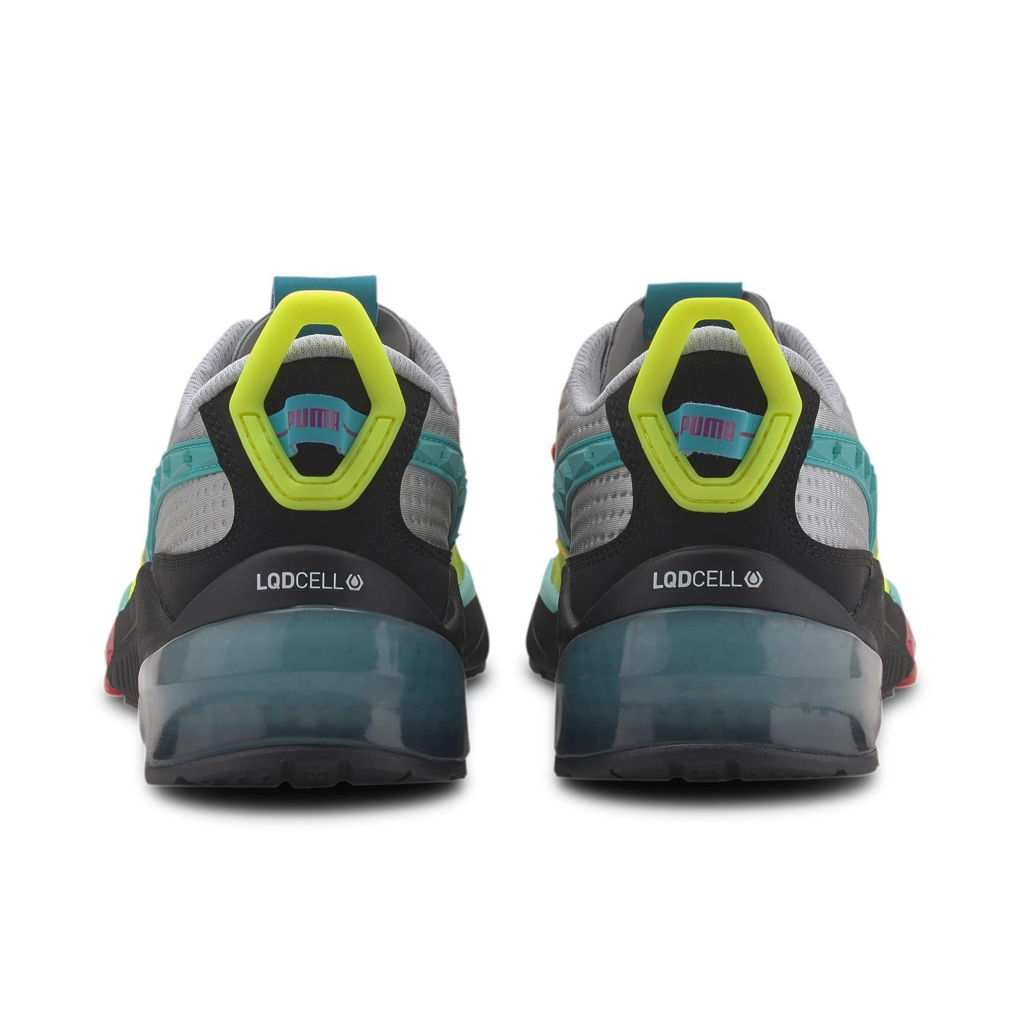 PUMA Lqdcell Optic Flight Suit, Zapatillas de Running para