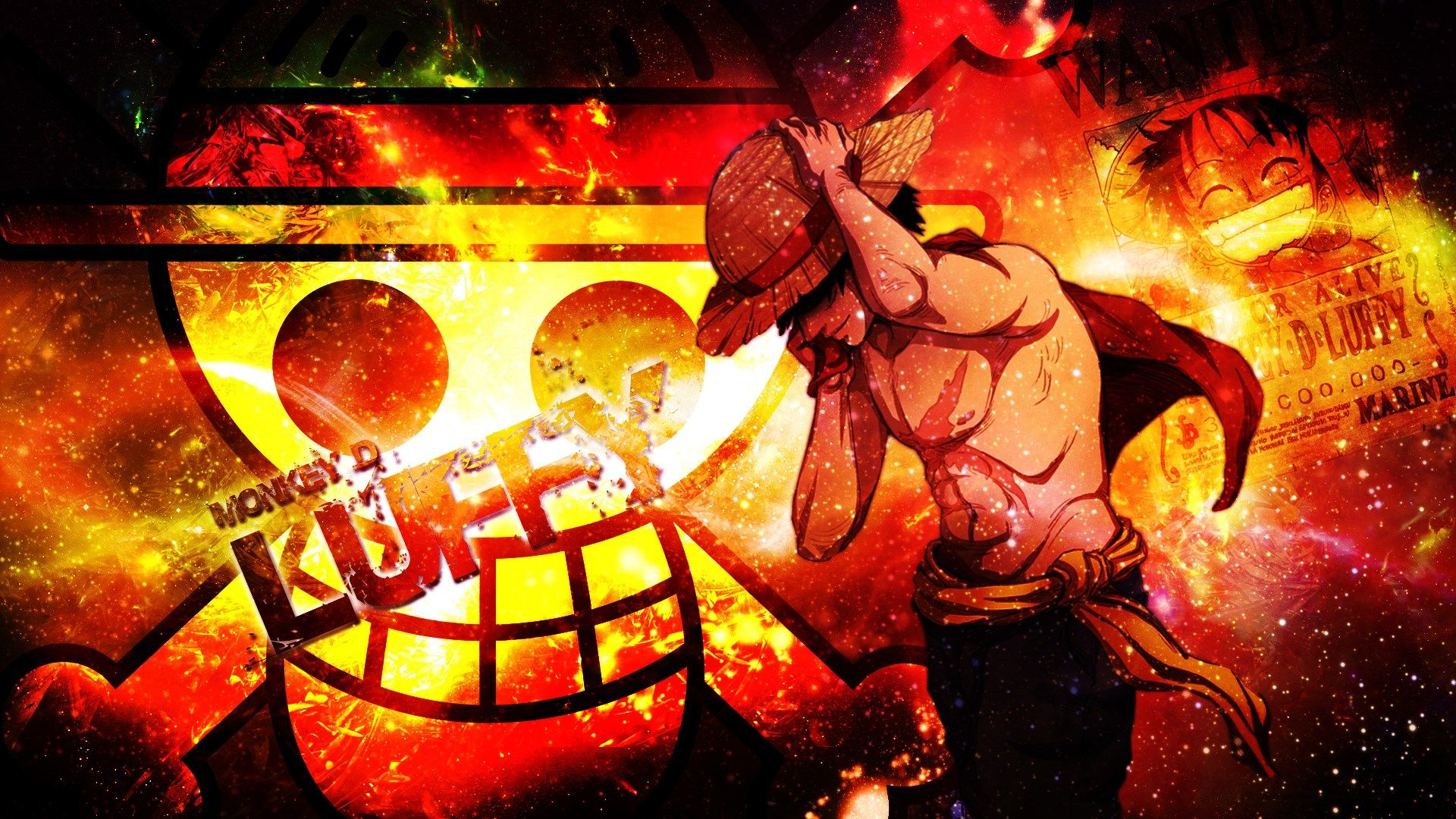 One Piece Full Hd Pictures Wallpaperscreator