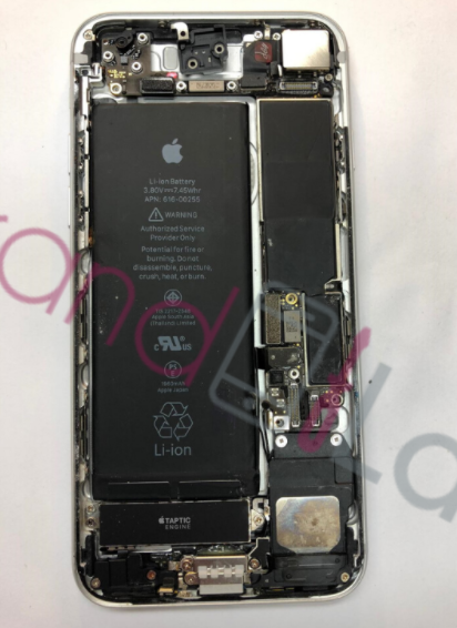 Iphone 6s Plus Battery Replacement In 2021 Iphone Battery Replacement Iphone Battery Iphone