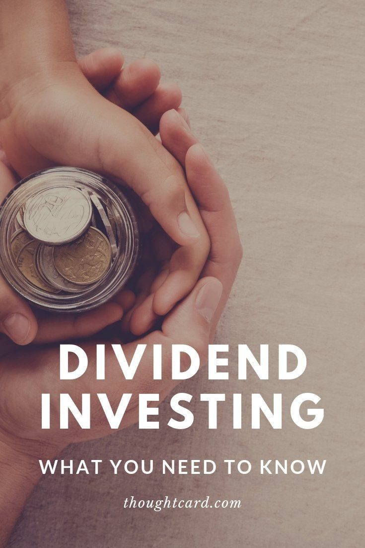 Earn passive dividend investing dividend