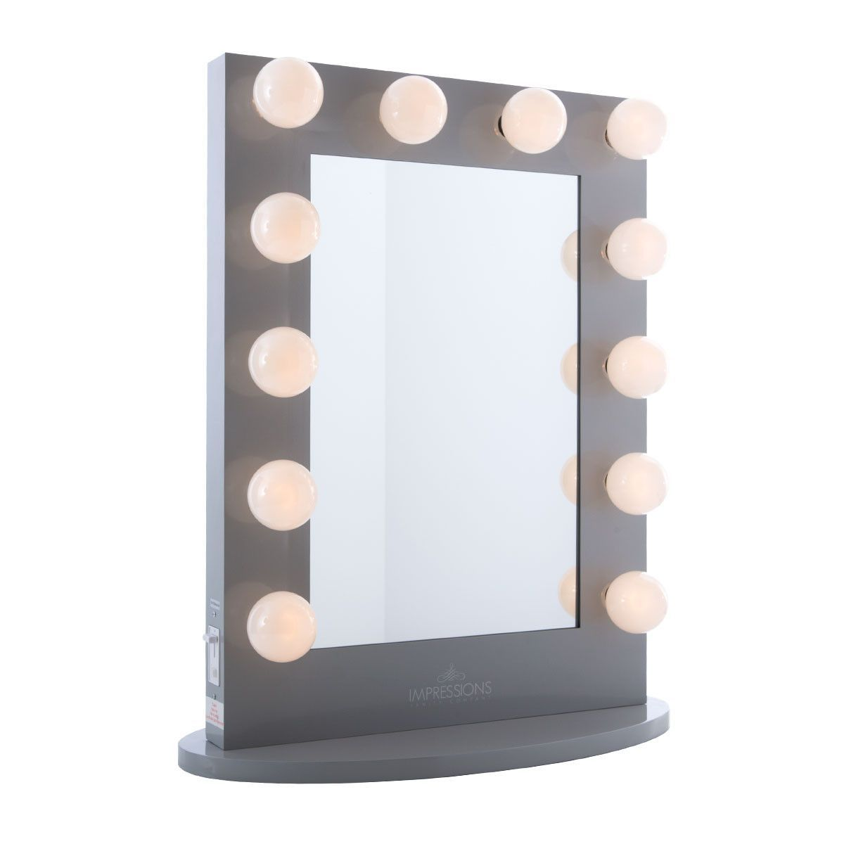 Hollywood Iconic XL Vanity Mirror
