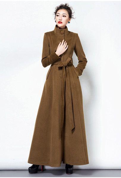 100f3084a18 Autumn coats