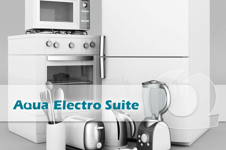 Aqua eSolutions, desarrollar soluciones ERP especializadas para cadenas de tiendas y distribución de electrodomésticos. http://www.youtube.com/user/AquaeSolutions
