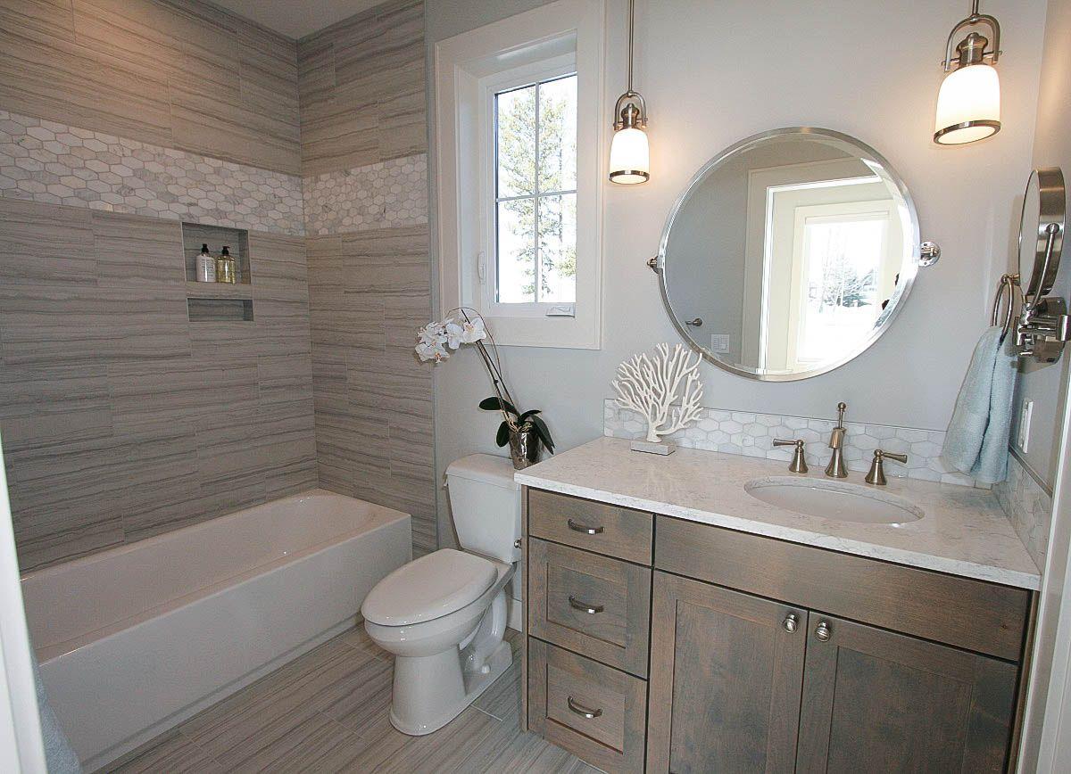 Charmant Toliyu0027S Tile Installation Spokane WA Tile Contractor, Setter U2013 Remodel, Bathroom  Tile, Shower