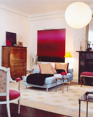 Markham Rogerts Interior Design Images