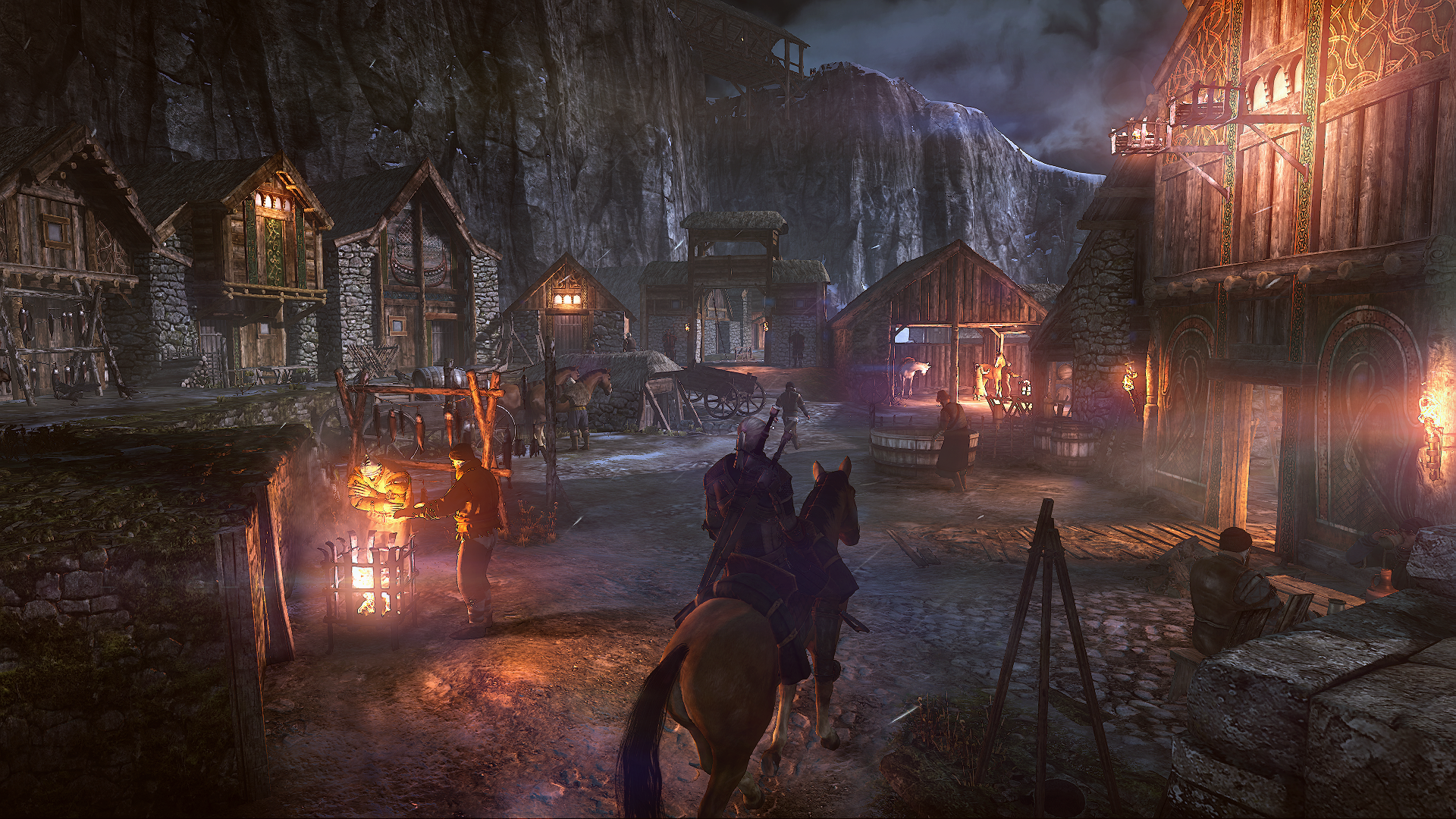 Screenshots The Witcher 3 Wiki Guide Ign