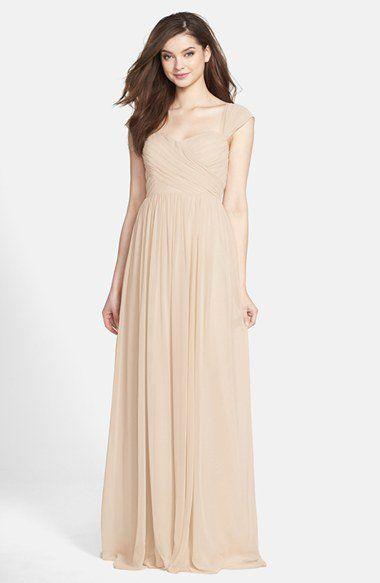 1a7a1f5db6d Jenny Yoo  Leah  Convertible Chiffon Gown