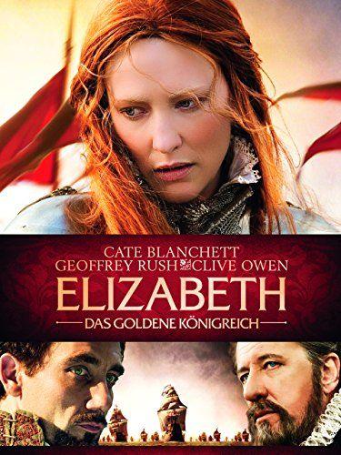 Elizabeth Das Goldene Königreich Stream