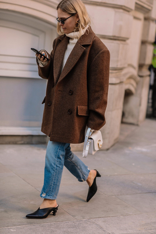The Best London Fashion Week Street Style
