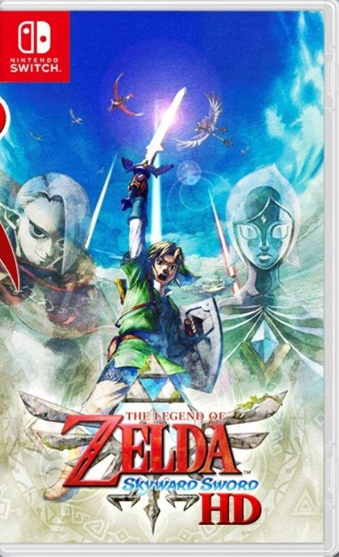 zelda skyward sword wii rom
