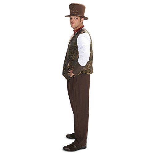 Forum Western Bartender Deluxe Costume Multi Standard -- For more information, visit image link.