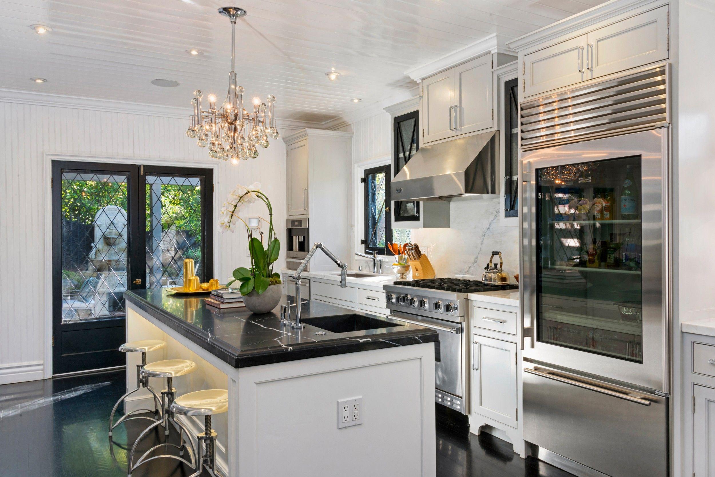Best Decor Trends Jeff Lewis Design Jeff Lewis Kitchen Design 400 x 300