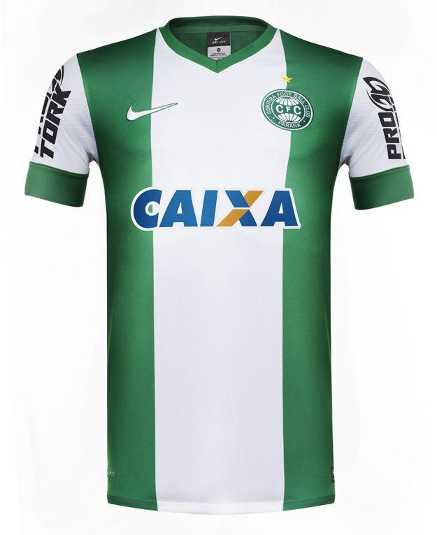 Coritiba 2013-14 Nike Away Shirt ALex De Souzzaaaaaaaaaaaaaaaaaaaa