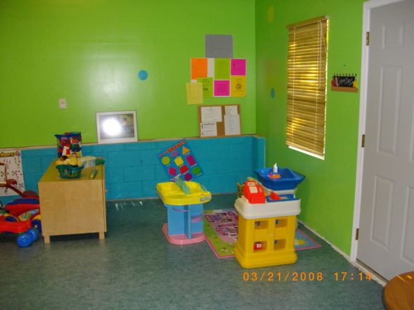 turning your garage into a daycare   From Garage to Daycare!!!, I turned my 2 car garage into a childcare ...