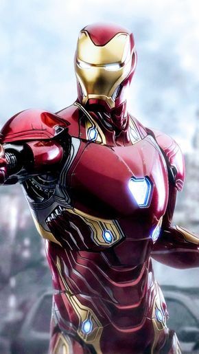 4k Iron Man Endgame Wallpapers | hdqwalls.com