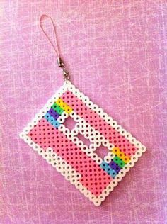 Image result for perler beads photo