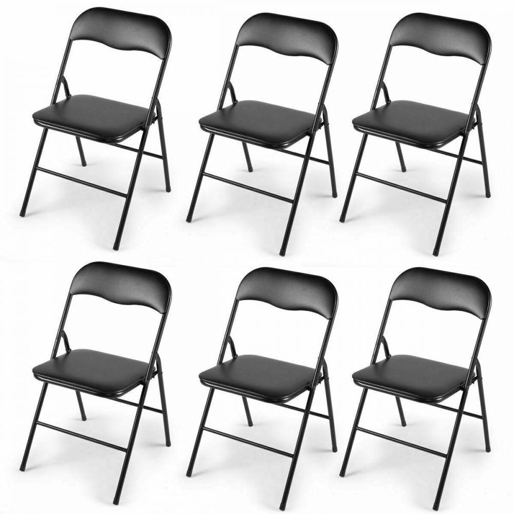 5 Pics Metal Plastic Padded Wedding Resin Folding Chairs In 2020 Folding Chair Plastic Folding Chairs Outdoor Folding Chairs