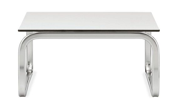 Lucca Square Coffee Table