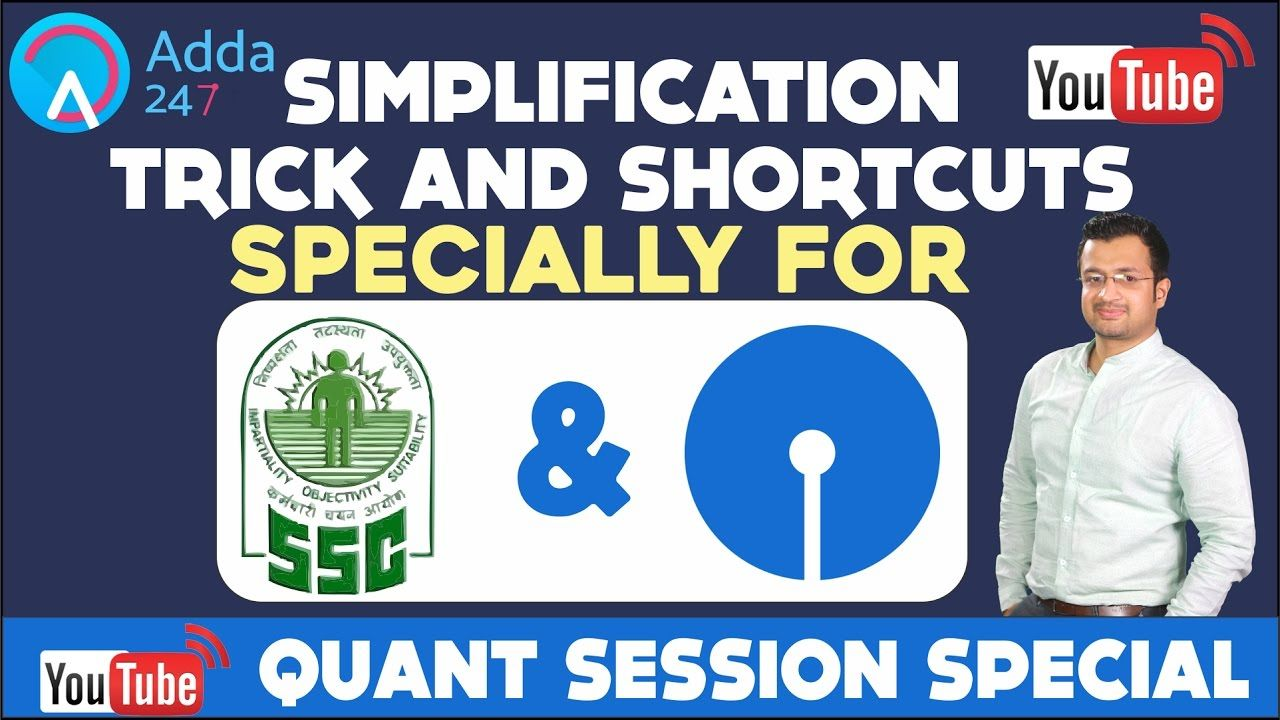999 Simplification Problems with Solutions PDF | bankingact