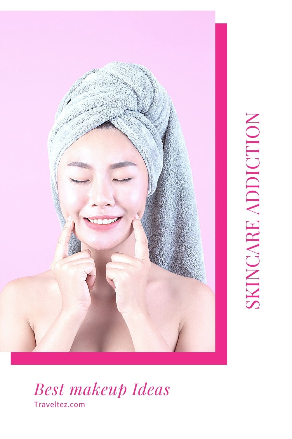 Best Essences for Oily Skin: Reviews & Guide 2020. Essence is one of the most current trends in skincare, although, it has been long life. #facewash #review #buying #guide #skincare