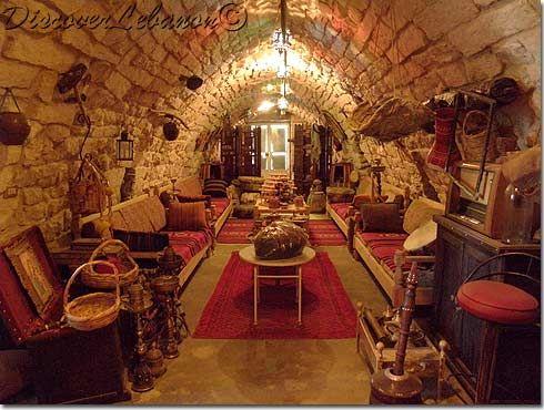 Lebanese interior old home also lebanon houses house rh pinterest