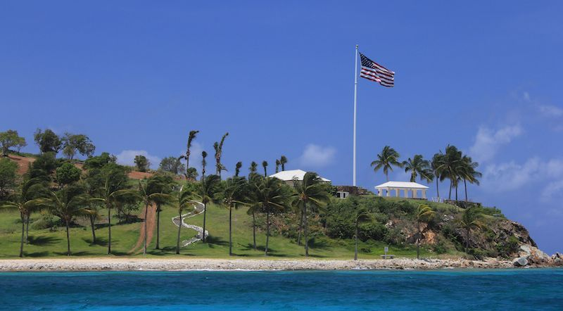 St. James Island Exposed: The Elites Best Kept Secret, Until Now.  Jet-setters from around the world meet on a private island for 'orgies' and other sexual acts with underage women. LITTLE ST. JAMES, U.S. Virgin Islands — If you can name it — it has likely taken p...