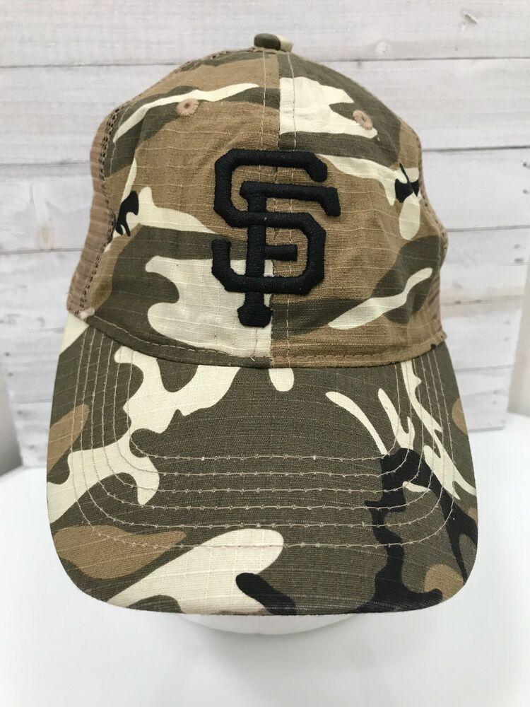 Details about sf san francisco 49ers baseball cap hat